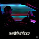 Rockie Fresh dropt nieuwe mixtape 'Electric Highway'