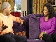 LL Cool J praat over mishandelingen thuis