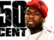 """50 Cent: """"G-Unit komt niet meer terug"""""""