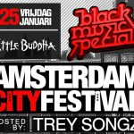 Win tickets voor Black Music Special