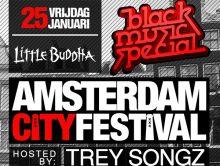 Win tickets voor Black Music Special