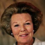 Koningin Beatrix treedt af