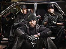 50 Cent: G-Unit reunie kan nog