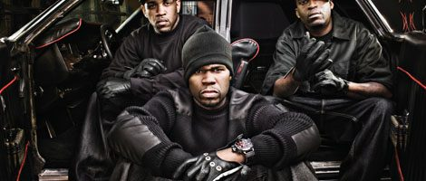 50 Cent: G-Unit reunie kan nog