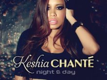 Keshia Chante komt met nieuwe single..