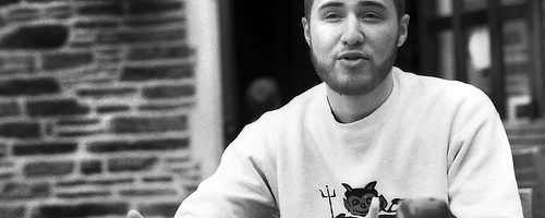 Mike Posner remix single 'Ho Hey'
