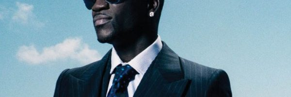 Akon dropt nieuwe single That Na Na