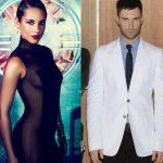 Alicia Keys met Maroon 5 op Grammy's