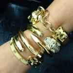 Kanye verrast Kim met dure Cartier armbanden