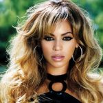 Beyonce poseert sexy voor H&M