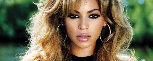 Repetitie Beyonce voor Super Bowl optreden