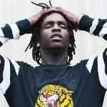 Chief Keef achter tralies