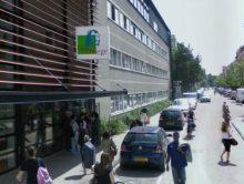 Politieagent blijft op school in Amsterdam