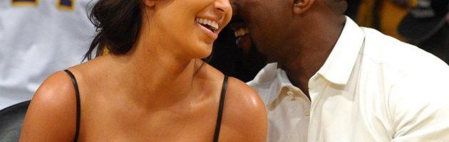 Kim Kardashian zwanger van Kanye West