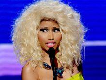 5 miljoen voor Nicki Minaj