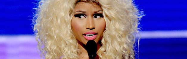 Nelly's video 'Get Like Me' met Nicki Minaj