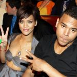 "Rihanna: ""Ik ben terug bij Chris Brown"""