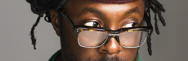 Grote namen op Will.I.Am – Scream & Shout remix