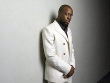 Wyclef Jean brengt ode aan 'Hip Hop'
