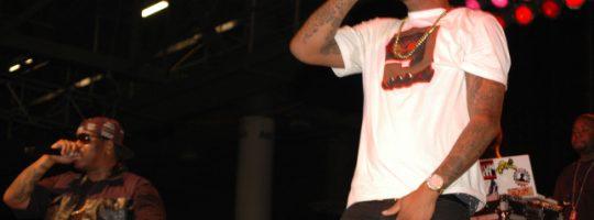 Hot Jam: Week 5 2013 Slim Thug ft. Z-Ro – Loving U