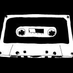 Hiphop cassette tapes voor gevangenen