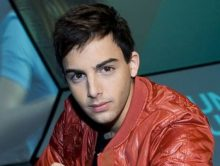 Hot Jam week 6: Darin met 'Give Me Tonight'