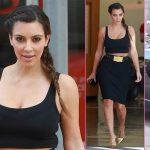 Sextape Kim Kardashian gered