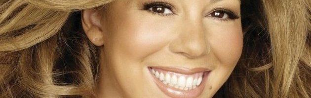 Mariah Carey geeft zichzelf schuld van ongeluk