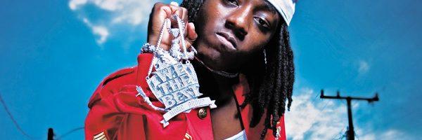 Ace Hood weg bij Def Jam