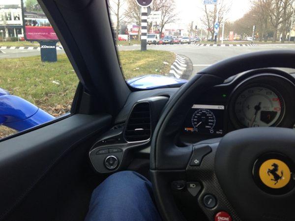 afrojack_nieuwe_auto