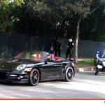 Hit-and-run-zaak Chris Brown vervallen