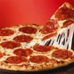 Zielig: pizzabezorger overvallen van pizza