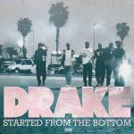 Drake blijft bij Young Money