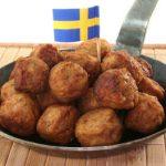 Zweedse gehaktballen IKEA terug in de winkel