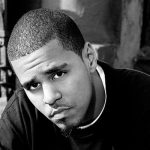J. Cole dropt gratis tape
