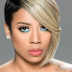 Keyshia Cole doet 'Trust and Believe' live