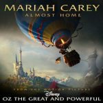 Hot Jam: Week 9 2013 Mariah Carey – Almost Home