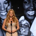 Mariah Carey's nieuwe single 'Almost Home'