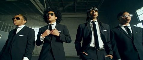 Mindless Behavior dropt video 'Keep Her On The Low'