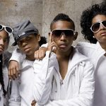 Tracklist Mindless Behavior 'All Around The World'