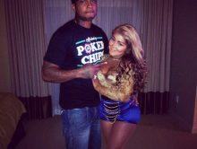 Lil Kim dropt remix van 'Pour It Up'