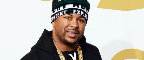 The-Dream en Kelly Rowland gaan touren