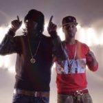 Juelz Santana dropt 'Awesome' video met Wale