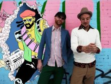 Major Lazer doet 'Bumaye' op Watch Out For This