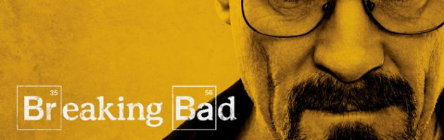 Script tv-serie Breaking Bad gestolen