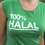 Varkensvlees in halal kipworstjes