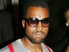 Kanye West is weer eens boos
