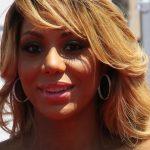 Tamar Braxton doet John Legend tour