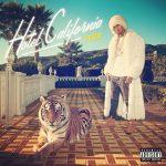 2Pac van Tyga's album gehaald