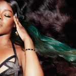 Nieuwe cover Azealia Banks + releasedate single bekend